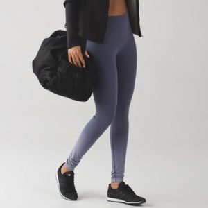 lululemon Wunder Under High-Rise Tight *Ombre